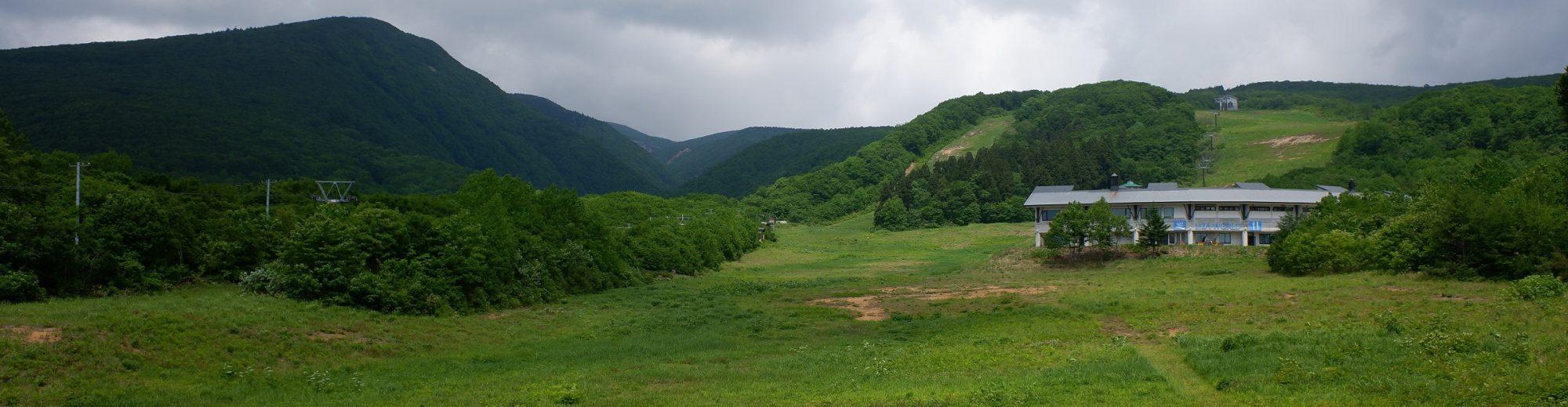 蔵王ライザスキースクール